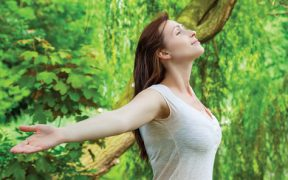 Mother Nature's Rx for Body and Mind