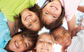 Why Kids Need Unstructured Fun