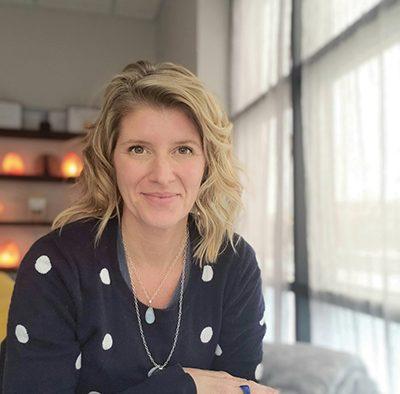 Rebecca Stephens | LifeForce Energetics