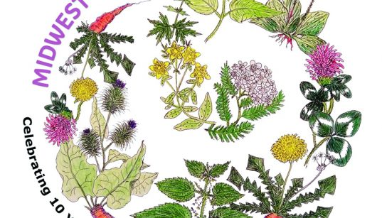 Midwest Women's Herbal Conference