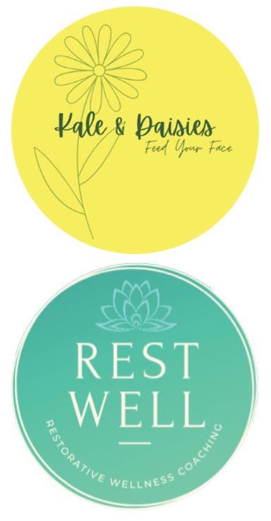 Kale & Daisies Restorative Wellness